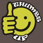 THUMBS UP! by mcdba