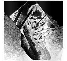 Replica (Black) Poster