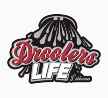 Droolers LIFE One Piece - Short Sleeve