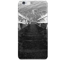 Stair way to heaven iPhone Case/Skin