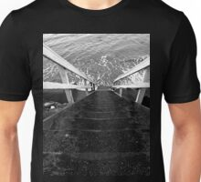 Stair way to heaven Unisex T-Shirt