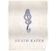 Death Eater Poster