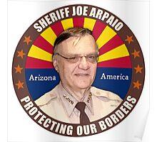 Sheriff Joe Arpaio Poster