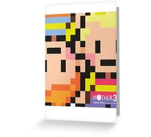 Mother 3 Greeting Card