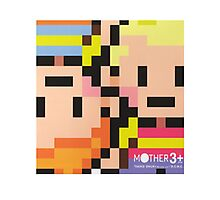 Mother 3 Photographic Print