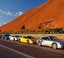 Exotics in the Outback 2011 by Jan Glovac Photography