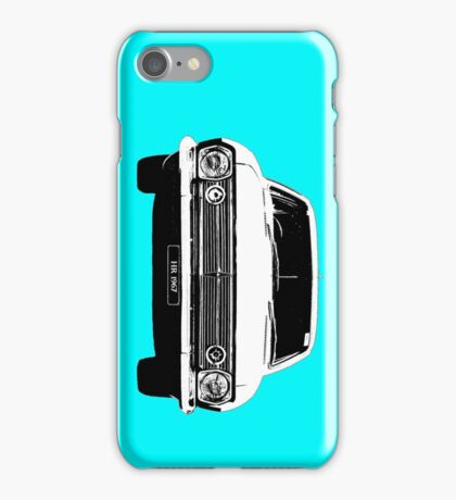 1967 HR Holden iPhone Case/Skin