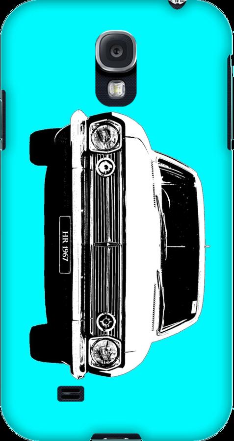 1967 HR Holden by Kitsmumma