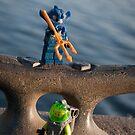 Poseidon Terror by jude walton