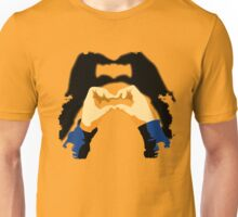 Shadow of the Bat Unisex T-Shirt