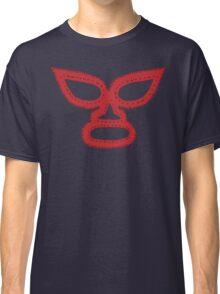 Lucha Libre Mask Classic T-Shirt