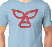 Lucha Libre Mask Unisex T-Shirt