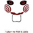 Jigsaw by lussqueittt08