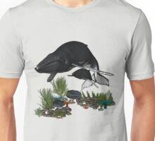 Humpback Whales Unisex T-Shirt