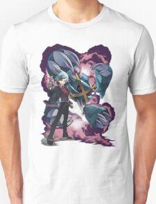 pokemon rivals T-Shirt