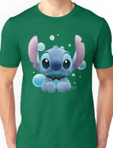 Stitch - Class Unisex T-Shirt