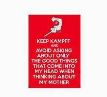 Keep Kamppf Unisex T-Shirt