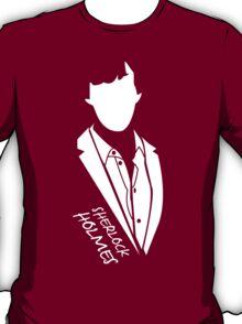 Sherlock Tee Holmes T-Shirt