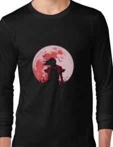 Alucard - True Vampire Long Sleeve T-Shirt