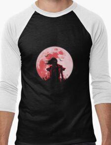 Alucard - True Vampire Men's Baseball ¾ T-Shirt