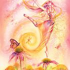 Fairy Dance by Michelle Tracey