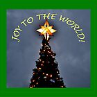 Joy to the World! by Eileen Brymer