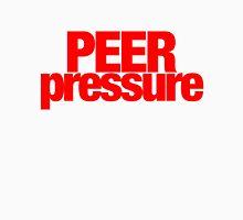 Peer Pressure Unisex T-Shirt