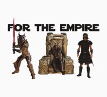 For the Empire by num421337