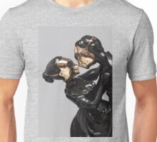 Love is a Battlefield Unisex T-Shirt