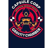 Gravity Chamber Photographic Print