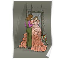The Shindig Dress Poster