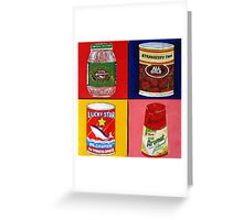 Proudly South African Set nr 13 Greeting Card