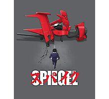 Spiegel Photographic Print