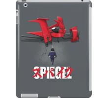 Spiegel iPad Case/Skin