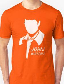 John Watson Tee Unisex T-Shirt
