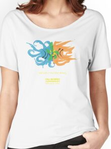 Pro-Bending Championships Women's Relaxed Fit T-Shirt