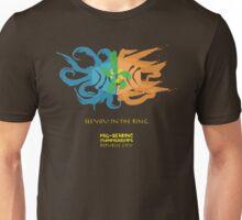 Pro-Bending Championships Unisex T-Shirt