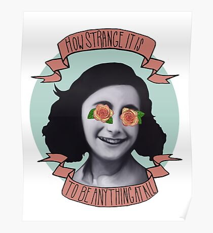 Communist Daughter Poster