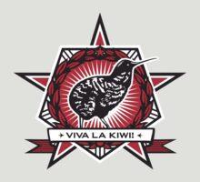 Viva La Kiwi!!! by beardo