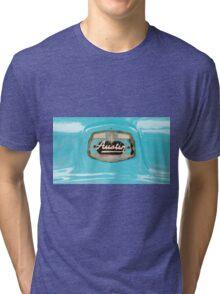 austin A50 Tri-blend T-Shirt