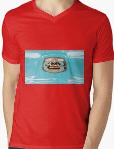 austin A50 Mens V-Neck T-Shirt