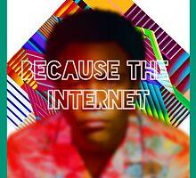 Because the internet by ChrisXRoyal