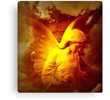 Angel of Hope ~ For You Canvas Print