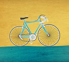 Enjoy The Ride by LindaTieu