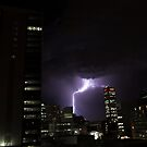 Thunderstorm - Perth by Boxx