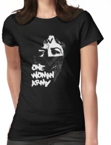 Carol Womens Fitted T-Shirt