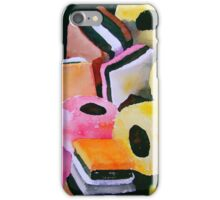 Allsorts candy iPhone case iPhone Case/Skin