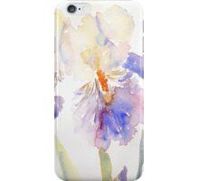 Bearded Iris iPhone case iPhone Case/Skin