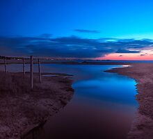 Poole Twilight Lagoon by delros