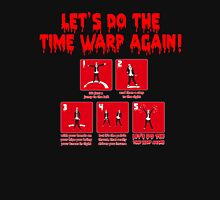 Rocky Horror - Let's Do The Time Warp Again T-Shirt